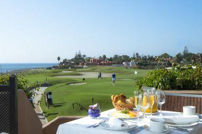 Hotel Guadalmina Spa Golf Resort Book Hotel Guadalmina Spa