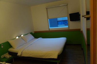 Book Ibis Budget Jakarta Airport Tangerang Book Now With Almosafer