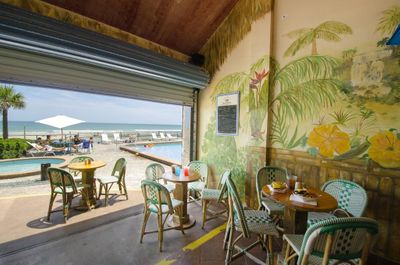 Daytona Beach Oceanside Inn Book