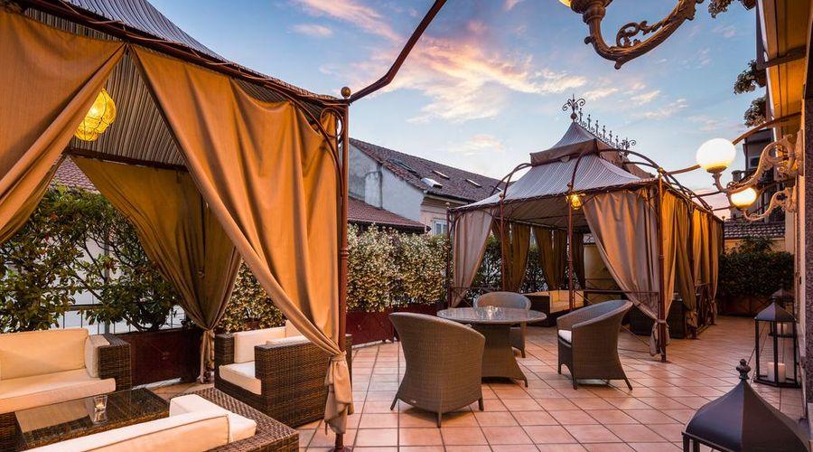 Baglioni Hotel Carlton-6 of 45 photos
