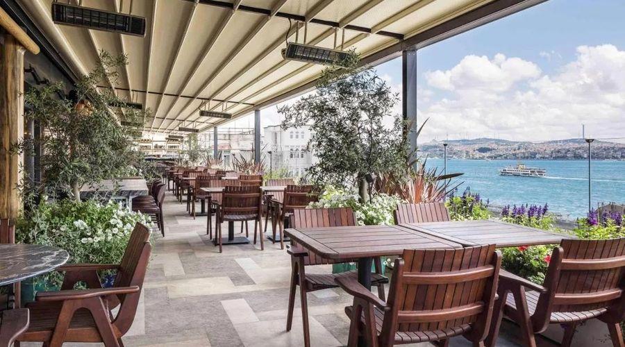 Novotel Istanbul Bosphorus Hotel-4 of 37 photos