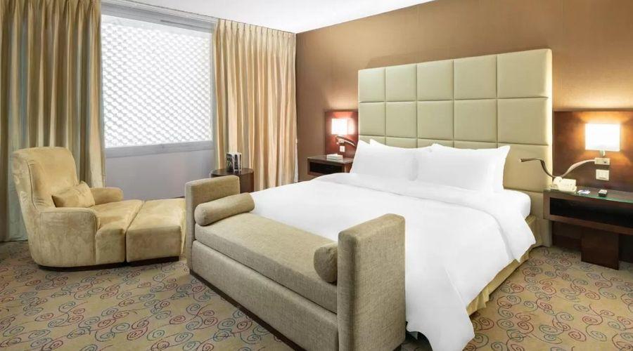 Radisson Blu Hotel, Riyadh-34 of 34 photos