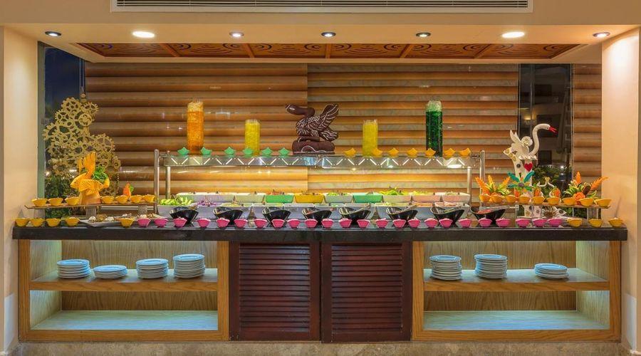 Gravity Hotel & Aqua Park Hurghada-15 من 30 الصور