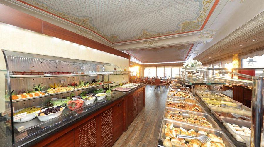 Deluxe Golden Horn Sultanahmet Hotel-36 of 44 photos