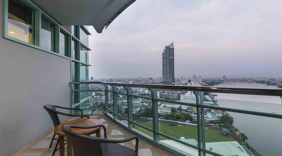 Chatrium Hotel Riverside Bangkok-30 of 35 photos