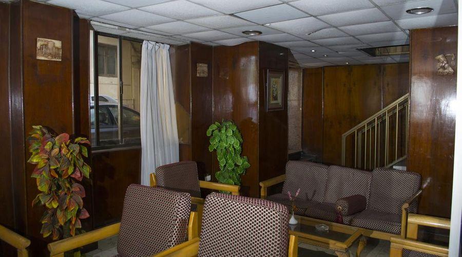 Semiramis Hotel-2 of 21 photos