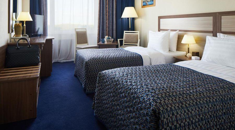 فندق ازمالوفو دلتا-24 من 32 الصور