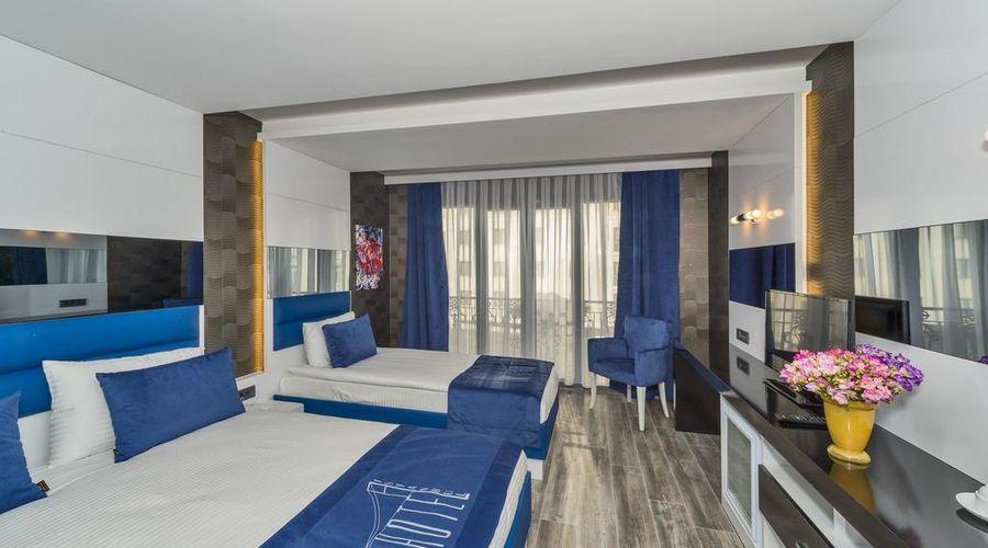 فندق إنتل إسطنبول-25 من 45 الصور