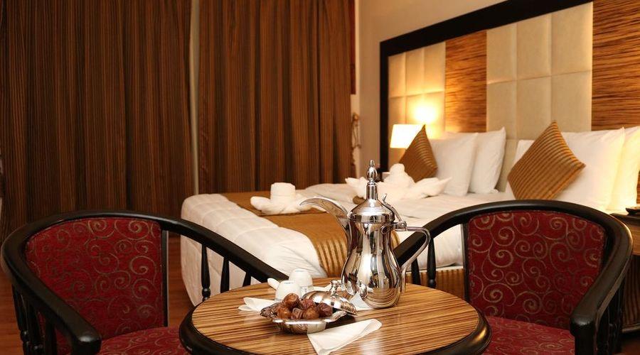 فندق نوازي أجياد-19 من 20 الصور