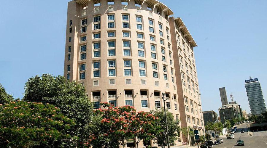 فندق مونرو بيروت-1 من 25 الصور