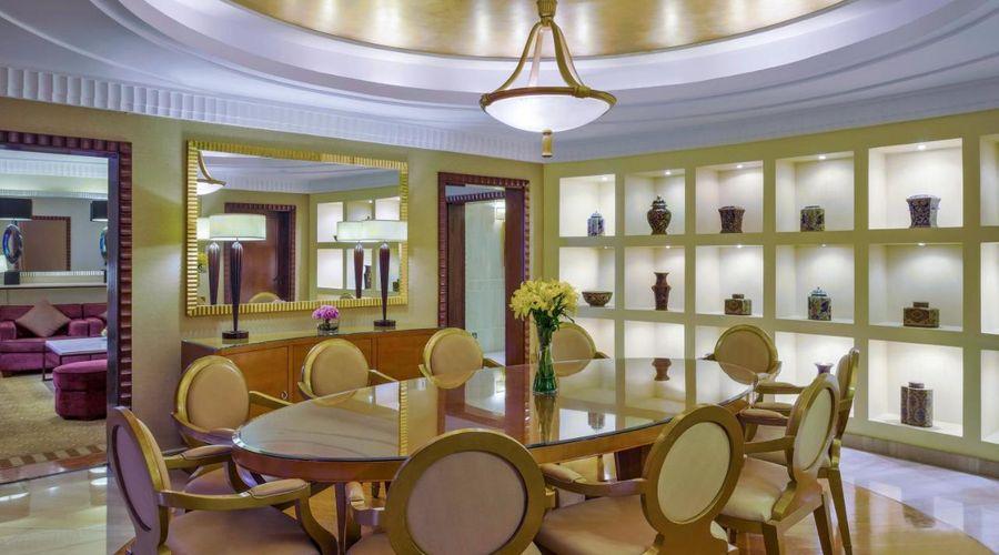 InterContinental Riyadh, an IHG Hotel-7 of 38 photos