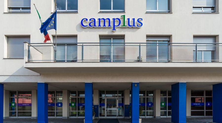 Camplus Guest Lambrate Casa Per Ferie-2 من 27 الصور