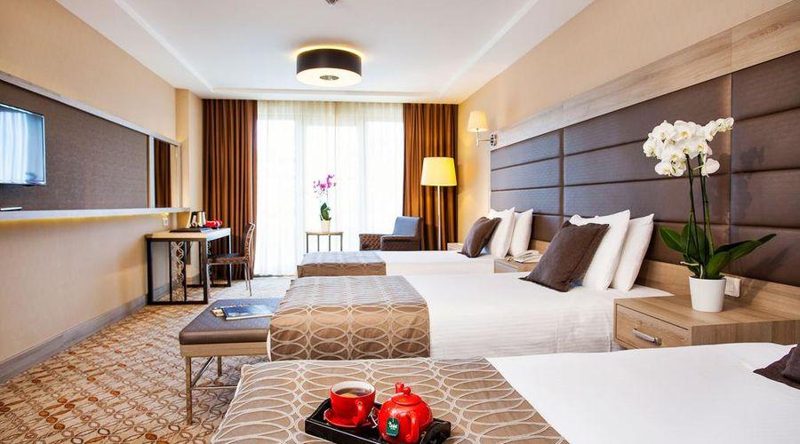 فندق نيديا جلاطة بورت-3 من 30 الصور