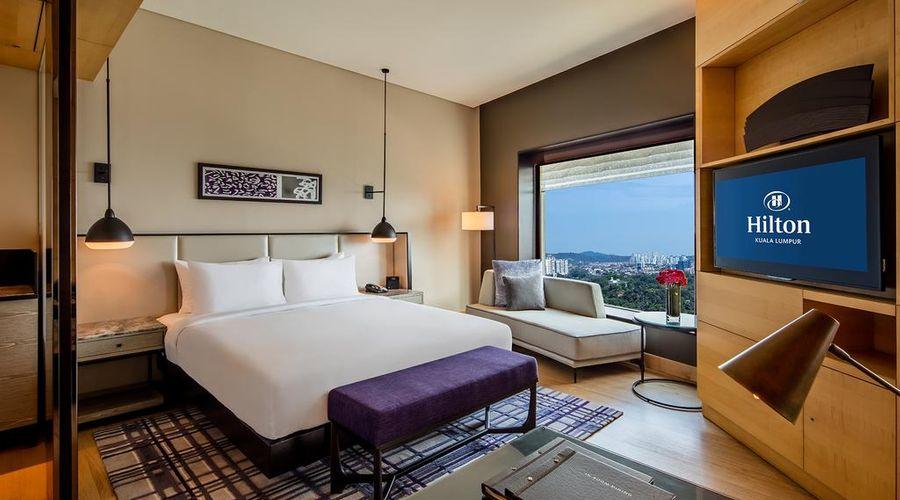 Hilton Kuala Lumpur-11 of 26 photos