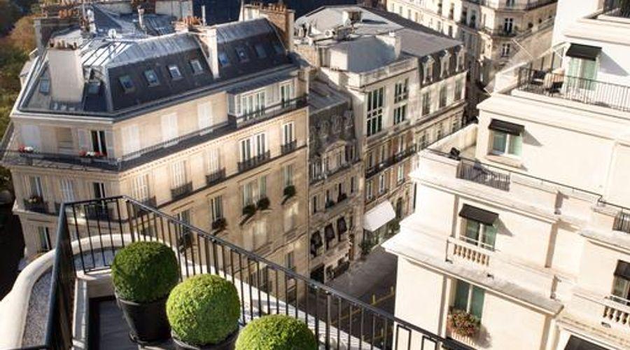 فندق فور سيزونز جورج الخامس باريس-8 من 38 الصور