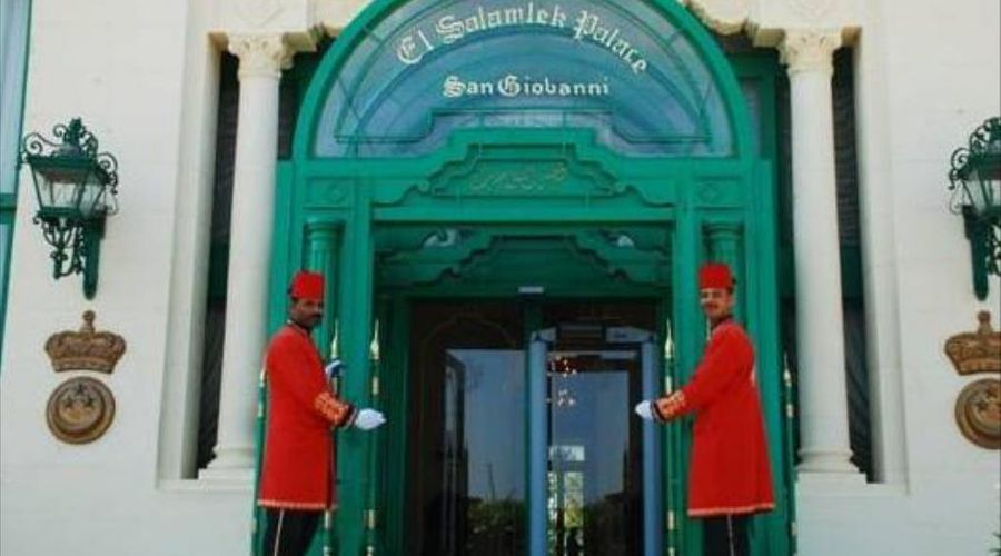 El Salamlek Palace Hotel And Casino-11 of 24 photos
