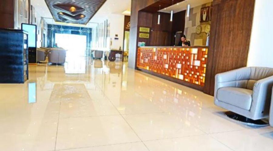 فندق بارس إنترناشيونال-4 من 26 الصور