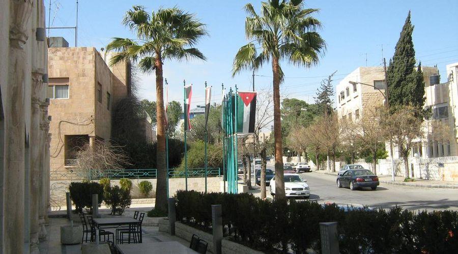 Toledo Amman Hotel-21 of 35 photos