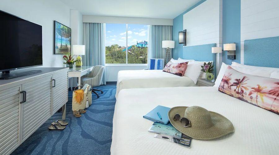Universal's Loews Sapphire Falls Resort-19 of 33 photos