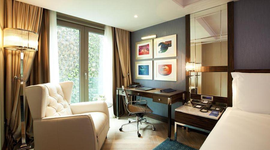 Radisson Blu Hotel Istanbul Pera-6 of 36 photos