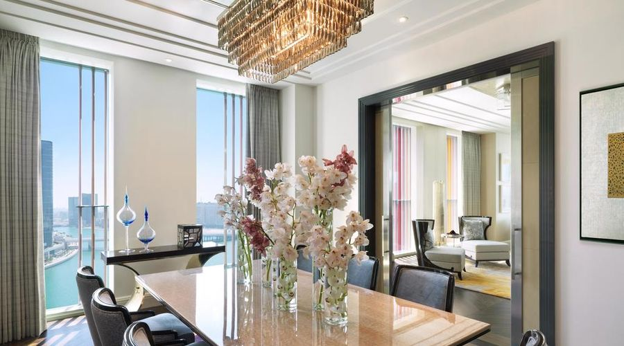فندق فور سيزونز أبو ظبي في جزيرة الماريا-15 من 38 الصور