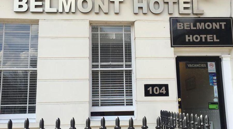 فندق بيلمونت-1 من 36 الصور