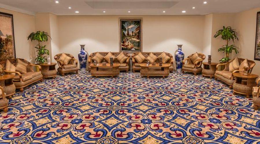 Infinity Hotel Makkah-3 of 36 photos