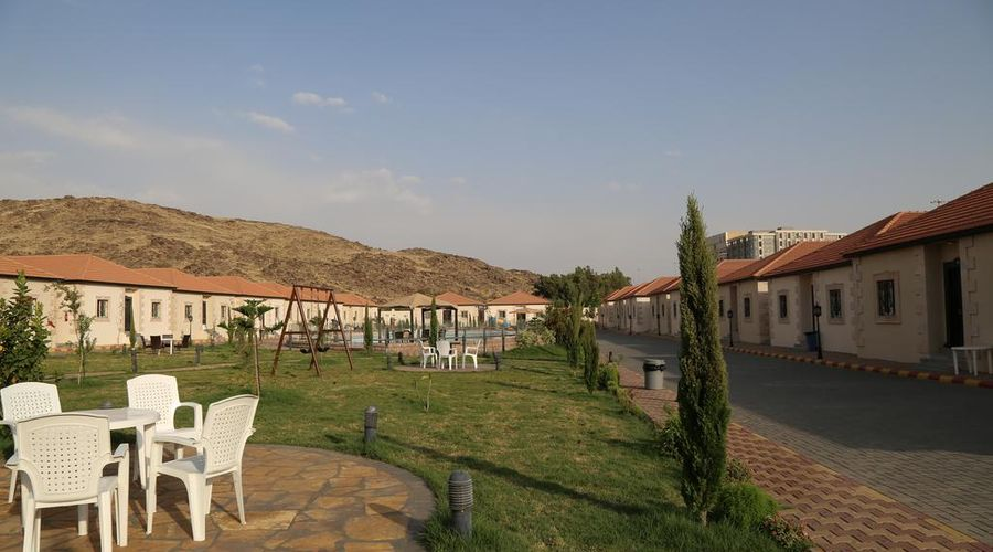 Aryaf Touristic Resort-26 of 45 photos