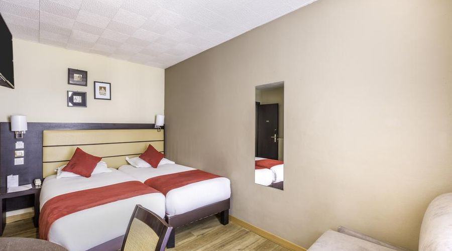 Sure Hotel by Best Western Paris Gare du Nord-4 of 42 photos