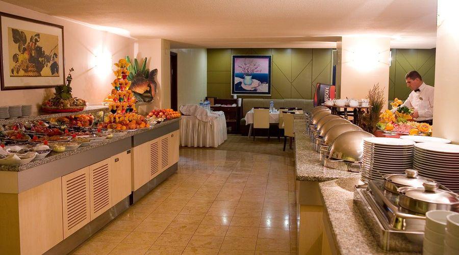 Kirci Termal Hotel-16 من 20 الصور