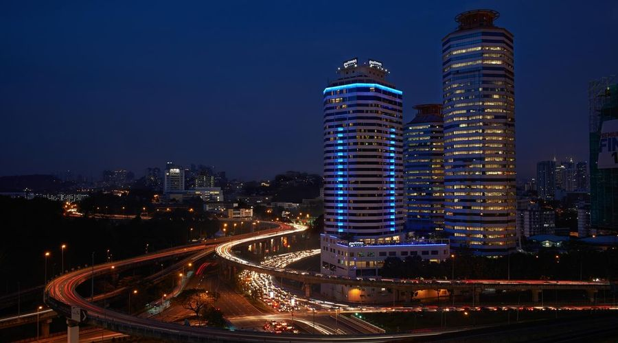 Pullman Kuala Lumpur Bangsar-1 of 36 photos