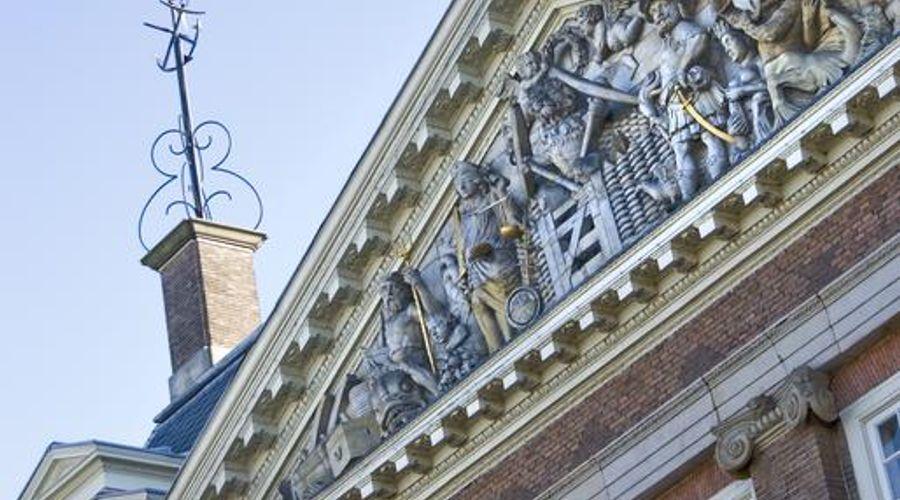 سوفيتيل ليجيند ذا جراند أمستردام-14 من 34 الصور