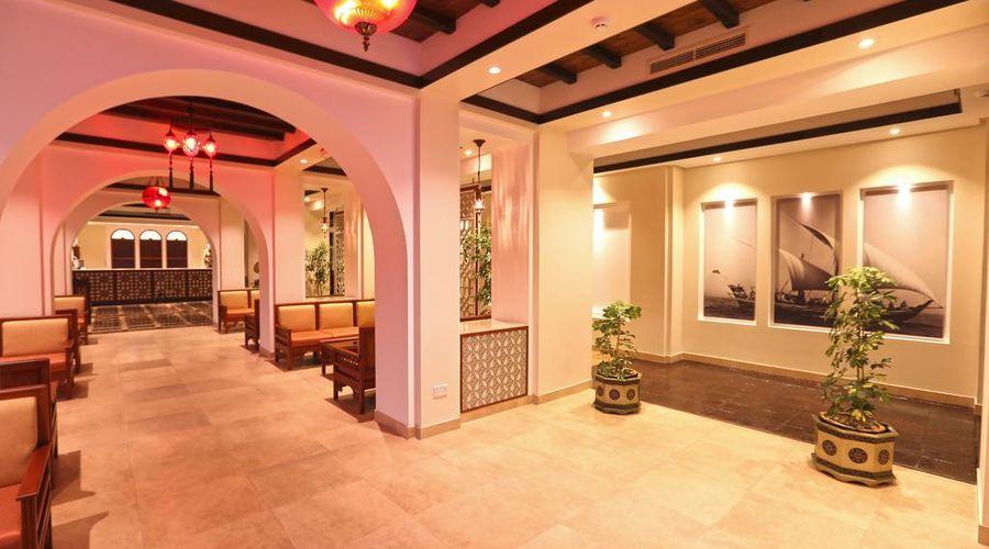 فندق ديلمون انترناشونال-9 من 25 الصور