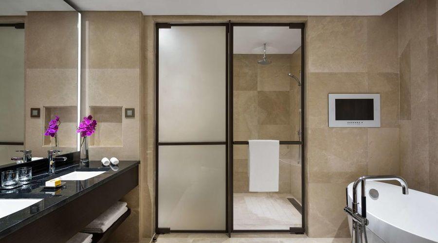 فندق حياة ريجينسي الرياض العليا-17 من 32 الصور