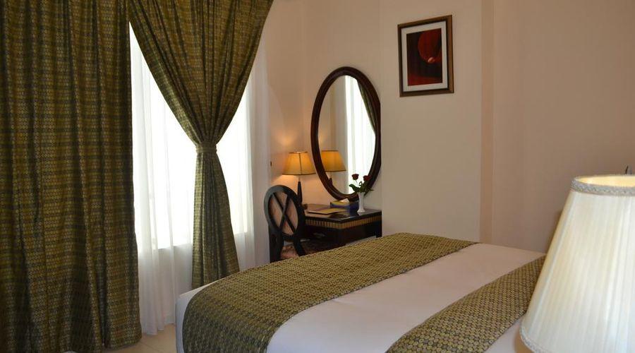 Al Hayat Hotel Apartments-22 of 24 photos