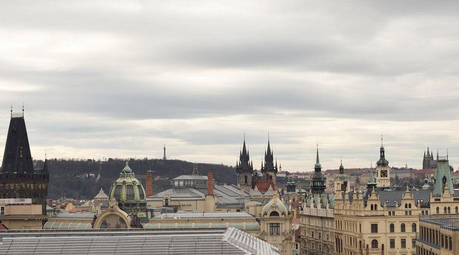Prague Marriott Hotel-13 of 44 photos