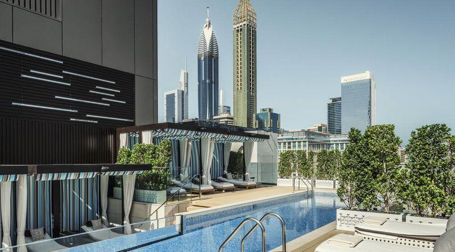 فندق فور سيزونز مركز دبي المالي العالمي-30 من 35 الصور
