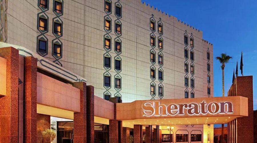 فندق وأبراج شيراتون الرياض-2 من 34 الصور