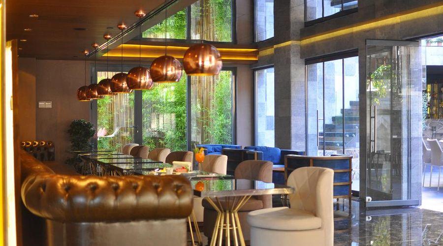 فندق سانت صوفيا السلطان أحمد-10 من 24 الصور