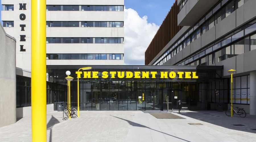The Student Hotel Amsterdam City-8 of 31 photos