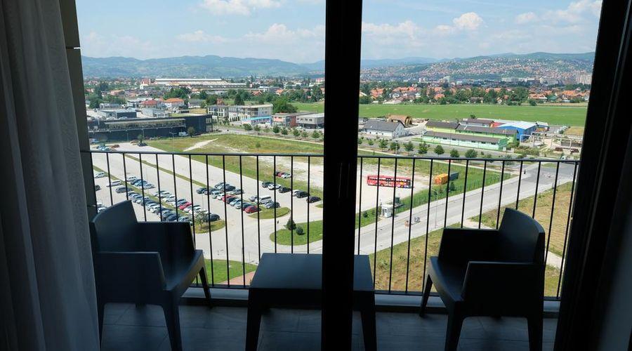 فندق ومنتجع هيلز سراييفو كونجرس آند ثيرمال سبا-11 من 34 الصور