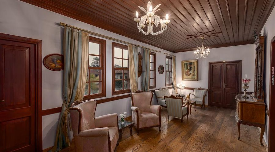 Tuvana Hotel-22 of 32 photos