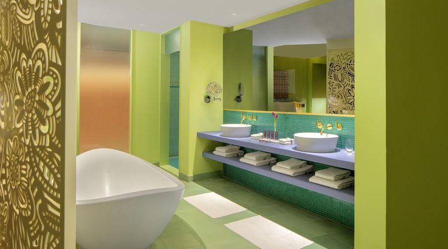 فندق سيمفوني ستايل الكويت، أحد فنادق راديسون كوليكشن-23 من 34 الصور