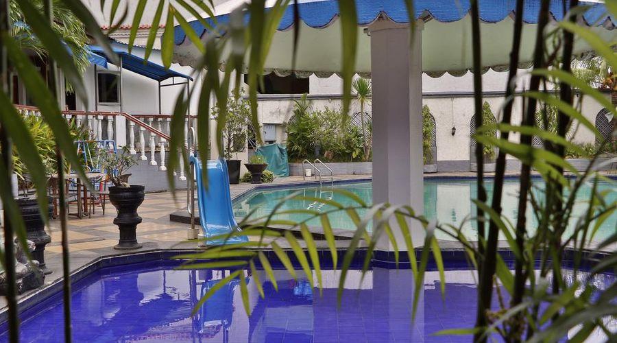 Jayakarta Hotel Jakarta-16 of 27 photos