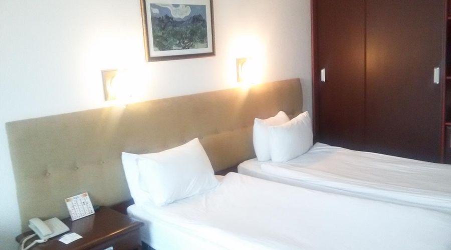 Kirci Termal Hotel-2 من 20 الصور