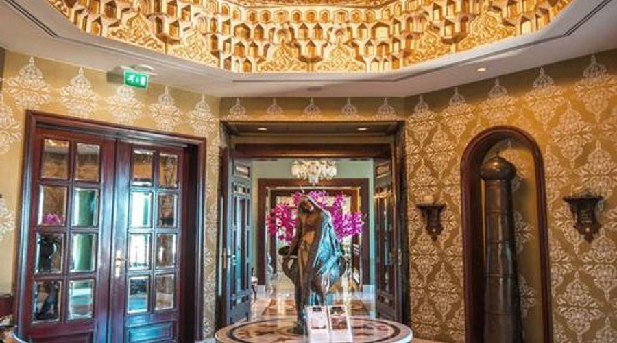 فندق فور سيزونز سان إستيفانو بالإسكندرية-13 من 30 الصور