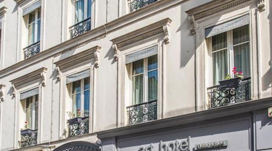 Art Hotel Batignolles-3 of 35 photos