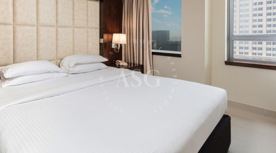 شقق السلام جراند الفندقية -10 من 30 الصور
