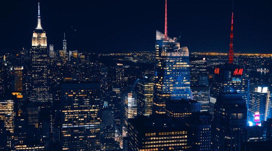 Hilton New York Fashion District-9 of 27 photos