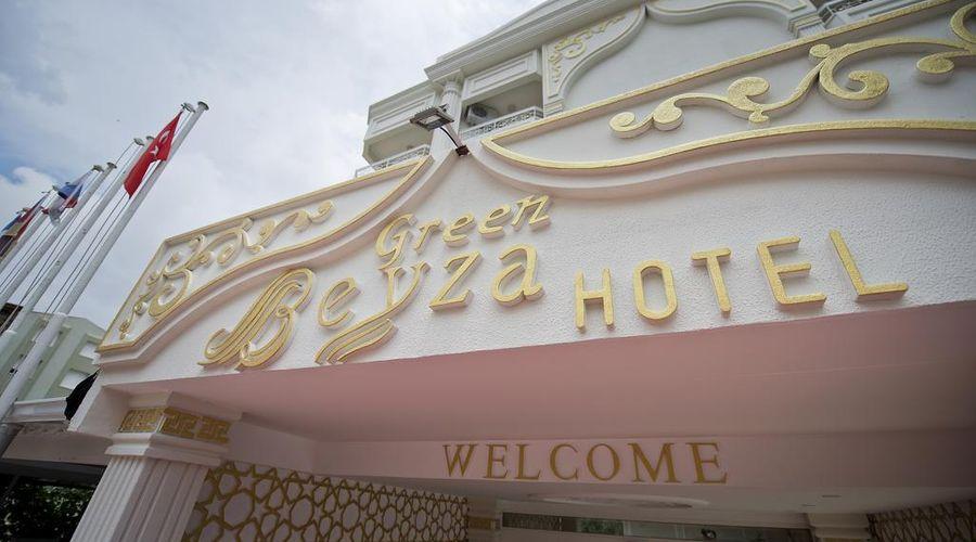 Green Beyza Hotel-16 of 25 photos